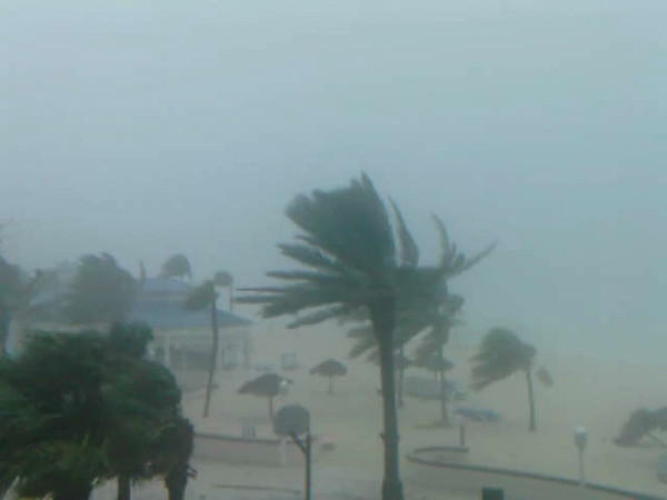 Hurricane Sandy, Oct 2012