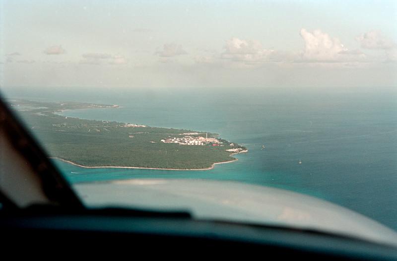 Bahamas Trip May 23-28, 1992