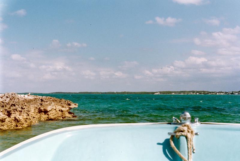 Bahamas December 1979