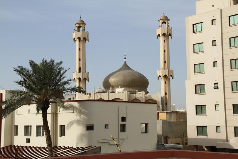 Mosque in Adliya