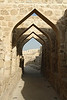 Old Portuguese Fort, Bahrain, 1522