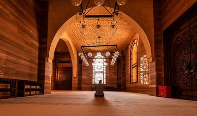 Al-Fateh Mosque _ Bahrain