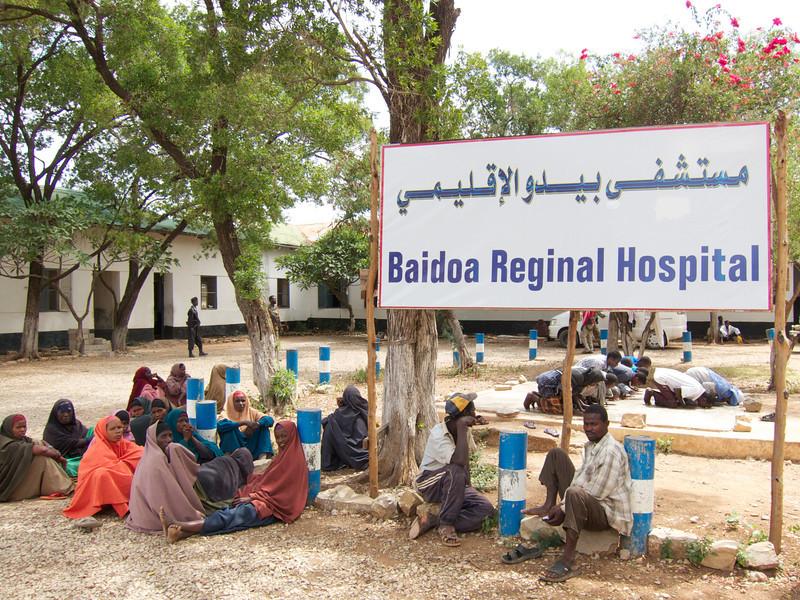 Baidoa Hospital