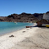 Burro Bay