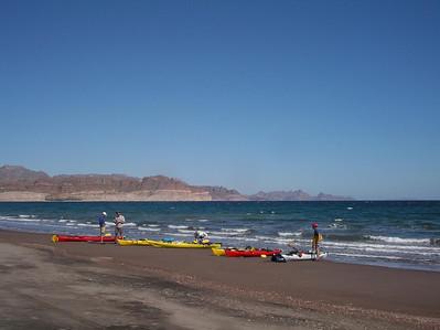 Baja 2005