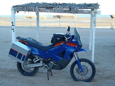 Baja 2012