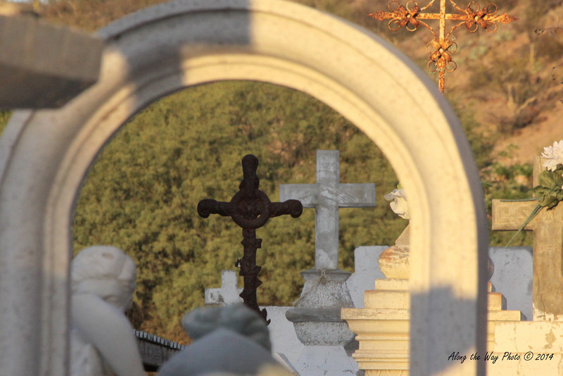 San Ignacio 5550<br /> San Ignacio Cemetery.