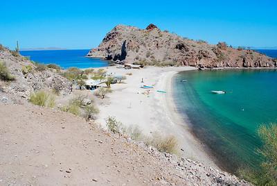 Puerto Agua Verde
