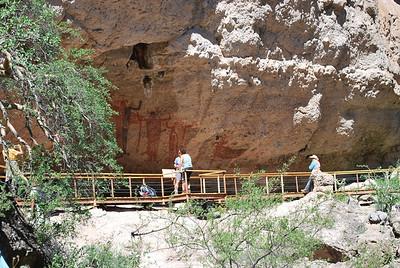 Cueva Las Flechs