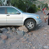 Karl got stuck - we'll fix that tomorrow morning