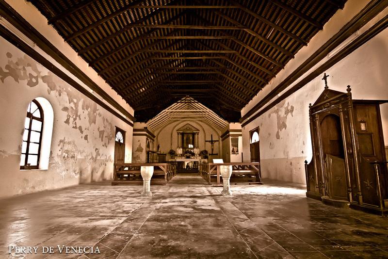 El Triunfo Church