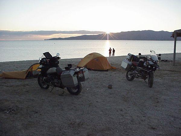 Baja Christmas 2002