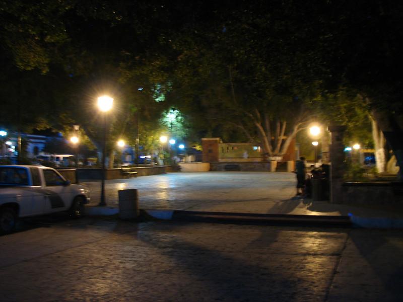 San Ingnacio Square