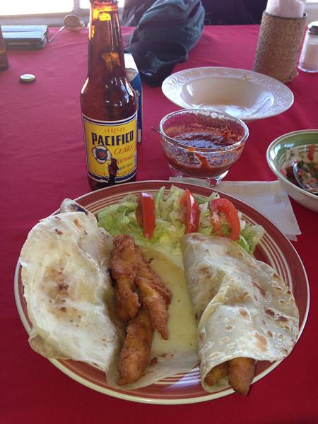 some more amazing taco's
