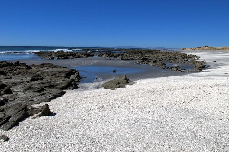 Bahia Asuncion to La Bocana.