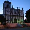 San Ingnacio Church.