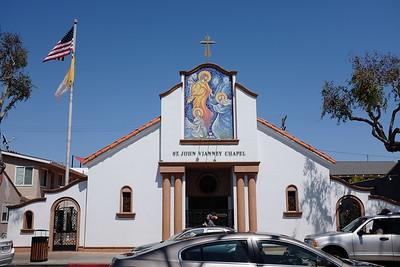 Balboa Church