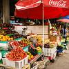 Candikuning Market