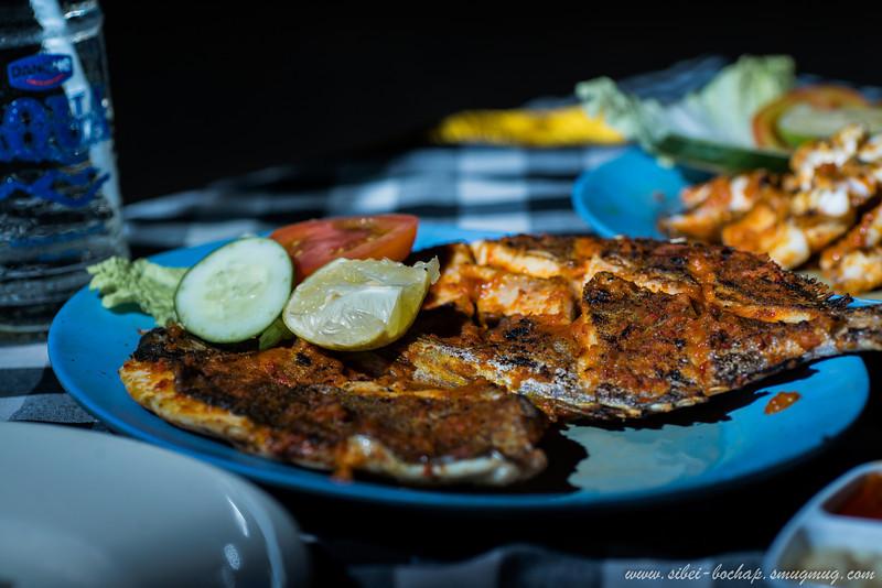 sambal fish cannot go wrong 1