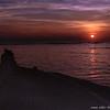 Portra iso 400 (color) - romantic sunrise