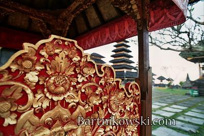 Besakih Temple in Bali