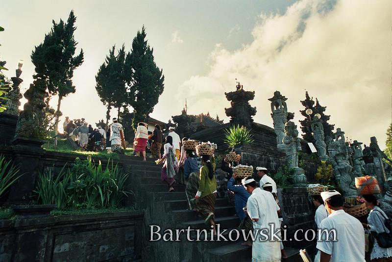 Besakih Temple, Bali, Ceremonies, Travel, Culture in Bali
