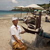 .....of course...... I bought a kite from this guy.....White sand beach Candidasa