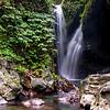 Mingling Waterfalls