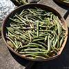 no, these are not string beans.....take another guess....yes, you got it......vanilla beans.