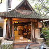 a local shop @ Monkey Forest Road, Ubud, Bali