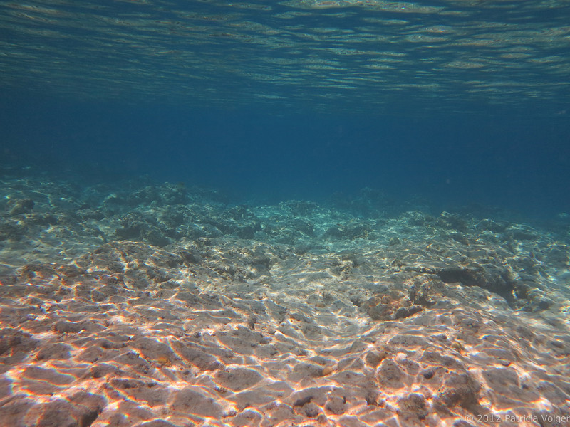 Perfect water, Gili Meno