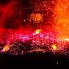Frenzied Fire