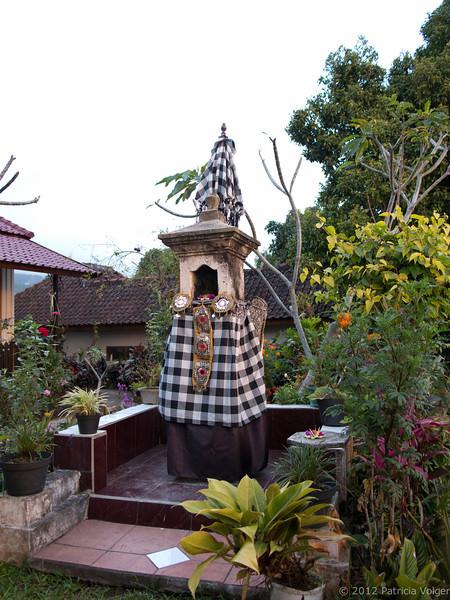 Meme Surung Homestay, Munduk, Bali