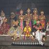 Kecak Fire & Trance Dance By Taman Kaja Community, Ubud, Bali