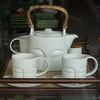 I love this tea set, Ubud, Bali
