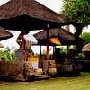 Kebo Edan Temple in Ubud