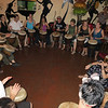 Bali Drum Camp, Candidasa, Bali