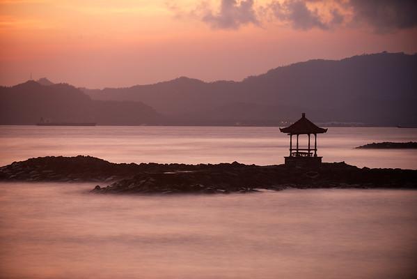 Honeymoon in Bali Indonesia