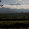 Rinjani volcano, Lombok, Indonesia