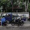 Crazy Denpasaar street