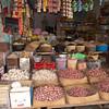 at the local market in Singaraja, Northern Bali