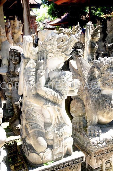 Balinese Romeo & Juliet