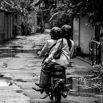 Bali Sidesaddle