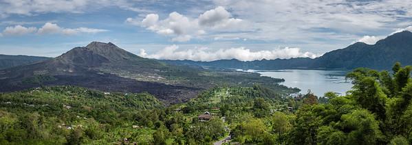 Mt Batur ... Bali