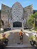 bombing memorial in Kuta