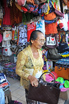Bag & assorted other items on sale.In Central-East of Bali is Sukawati. In the the centre of town is the renowned Pasar Seni, undoubtedly the best place to shop in Bali. The two-storey mark ...