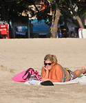 Many Australians come to just chill-out and get a good tan.Kuta District (Indonesian: Kecamatan Kuta) is administratively a district (Kecematan) and subdistrict/village (Kelurahan) in sout ...