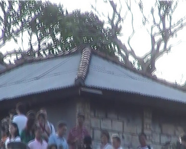 Shot clip by Anu (Arundhathi) of Uluwatu, Bali, Indonesia. This is the other famous spot for watching the sunset in Bali and is infamous for the monkeys in the area. Many tourists come to see the Sunset behind the temple complex and watch the Kakak dance (monkey dance) just after Sunset.