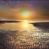 Lovina beach