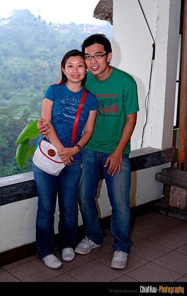 LB & Me..
